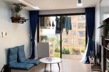 Cơ hội ngàn vàng! Bán cắt lỗ căn hộ 2PN, full đồ, view đẹp, giá chỉ 2,2 tỷ tại CCCC D'capitale TDH
