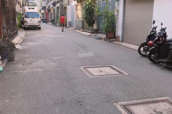 Bán nhà hẻm xe hơi Nhất Chi Mai, P13, Tân Bình. DT 4.2x20m, giá 8,8 tỷ