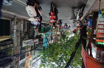 Cho thuê Nhà phố Trong hẻm Lê Hồng Phong Q10, 80 m2 (4m x 20m), 5 tầng. Giá 100 Triệu
