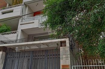 Nhà 5x18.5m khu biệt thự Kiều Đàm - 793 Trần Xuân Soạn