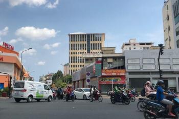 Cho thuê nhà mới đường Cộng Hòa, P. 12, Tân Bình 1T3L, 4x20m