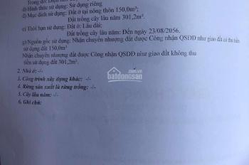 Đất Tam An, Huyện Long Thành, tỉnh Đồng Nai
