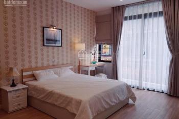 Bán nhà mặt phố Trúc Bạch, phù hợp xây apartment, giá 24 tỷ