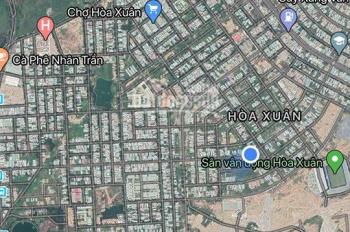 Bán đất đường 10m5 Mẹ Thứ, Hòa Xuân, Cẩm Lệ gần Đô Đốc Lộc, DT: 126m2 chỉ 3,5 tỷ. LH: 0935686960