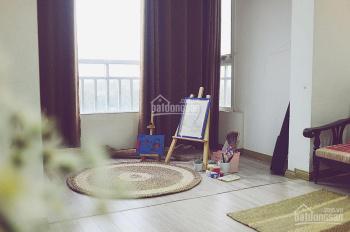 Cho thuê căn hộ CT3 khu đô thị Mễ Trì Thượng, DT 94m2, 3PN, 2VS giá 7tr/th. LH 0902 758 526