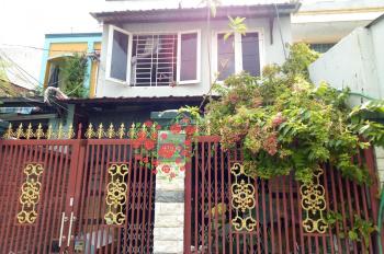 Bán nhà hẻm 6m Minh Phụng, Q11, 3.5x10m, 1T, 1L. Hẻm sạch đẹp, an ninh
