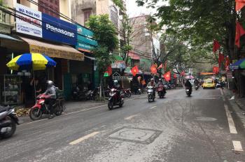 Bán nhà mặt đường Nguyễn Bình, Đổng Quốc Bình, Ngô Quyền, Hải Phòng