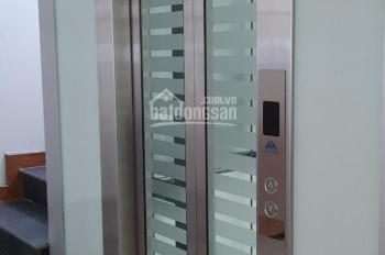 Cho thuê Shophouse mặt phố Hàm Nghi, Mỹ Đình 1. DT 90m2 x 5T, MT 6m thông sàn thang máy, ĐH, NL