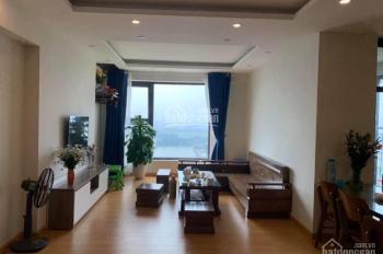20tr/m2 bán nhanh căn góc 3 ngủ 110m2 Gelexia Riverside Hoàng Mai, Hà Nội