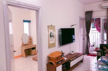 Bán cắt lỗ, căn hộ tầng đẹp tòa PCC1 50m2 - 2PN - full NT, giá 870tr