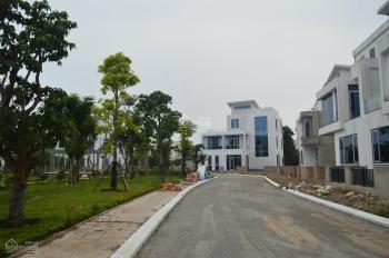Chỉ 8.X tỷ đã mua được căn biệt thự đơn lập 175m2 KĐT Đặng Xá, GL - HN, LH 0358336745