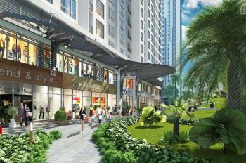 Cho thuê mặt bằng kinh doanh tầng 1 chung cư đường Nguyễn Cơ Thạch, mặt tiền 20m - 0967.650.792