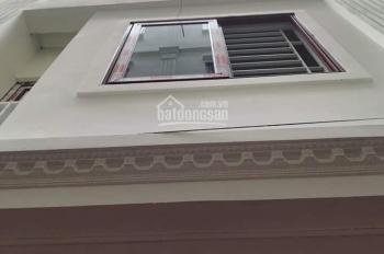 Bán nhà mới Lê Trọng Tấn - La Nội - Dương Nội - Hà Đông, đầy đủ giấy tờ, (34m2*4 tầng*3PN), 1.8 tỷ