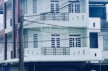 Nhà 2MT hẻm 8m Minh Phụng, Q11, 4,8x12m, 1T, 2L