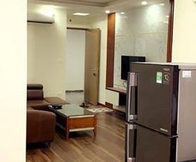 Cho thuê căn hộ full đồ cao cấp tại Ruby CT3 Phúc Lợi, Long Biên