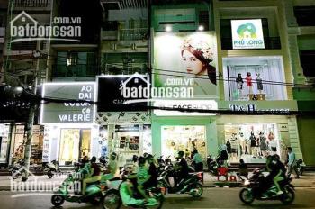 Bán nhà hẻm xe hơi Cao Thắng - Lê Hồng Phong, quận 10, DT (5x12m) giá 11.8 tỷ