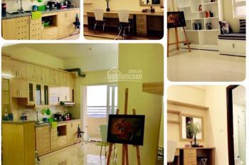 Tôi cần bán gấp căn hộ chung cư Nam Đô Complex 609 Trương Định, tòa CT1A