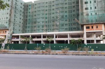 Bán lô đất đường số 28, đối diện chung cư NOXH VCN Phước Long 2 giá 45tr/m2, 0966838679
