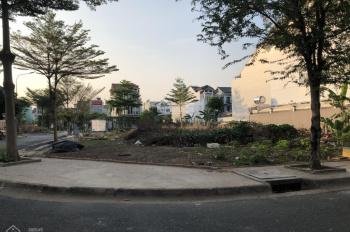 Bán đất biệt thự Khang Điền Intresco Quận 9
