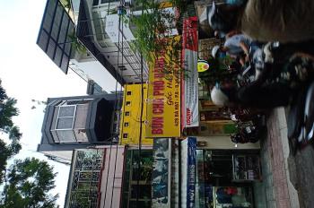 Cho thuê Nhà phố Trong hẻm Trần Thiện Chánh Q10, 80 m2 (4m x 20m), 5 tầng. Giá 100 Triệu
