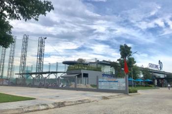 Cho thuê 300m2 đất giá 12 tr/tháng, đường 27m TTTP Đà Nẵng
