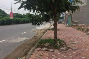 Đất TĐC Thạch Bàn, đường 3 ô tô tránh nhau vỉa hè rộng, giá 3 tỷ, LH: 0379.483.926