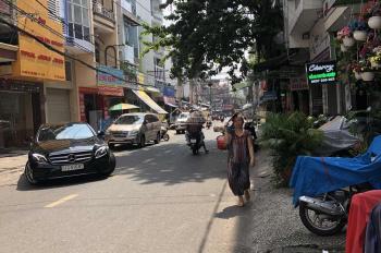 Bán nhà mặt tiền Nguyễn Trọng Lội, P4, Tân Bình 10m x 30m giấy phép xây dựng 1 hầm 7 lầu
