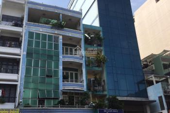 Giá 42 tỷ giảm sâu còn 32 tỷ nhà MT Nguyễn Cửu Vân P17, Bình Thạnh DT 6.5x25m 7 tầng, thang máy