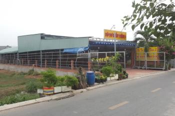 Cho thuê mặt bằng kinh doanh quán ăn, cà phê, kho, xưởng Quốc Lộ 22, Trảng Bảng, Tây Ninh