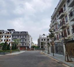 Cho thuê nhà HC Golden Bồ Đề, Long Biên, Hà Nội  dt 84m2 x 4T giá 30Tr
