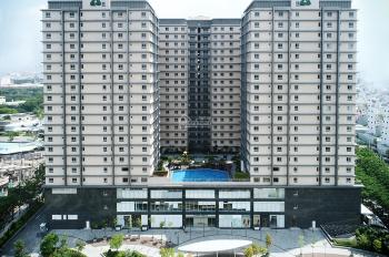 Căn hộ Cosmo City MT Nguyễn Thị Thập Q7, chỉ TT 30%, tặng full NT, đã có sổ hồng, cam kết thuê lại