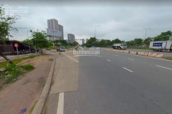 Bán nhà nát mặt tiền Mai Chí Thọ ngay cao tốc LT-DG, có thể xây cao 12 tầng. LH: 0901 886 284