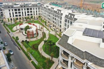 Cần nhượng lại nhà thô - shophouse - nhà hoàn thiện KĐT Vạn Phúc City giá chỉ 10.2 tỷ/căn, 5x20.5m