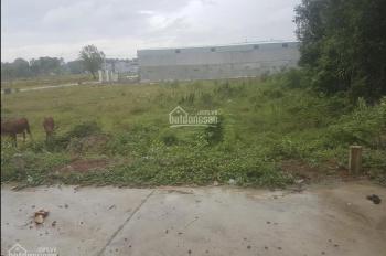 Bán đất MT Tân Phước Khánh 17, LK THCS Tân Phước Khánh, giá 800 triệu/80m2 SHR LH 0789753273 Hồng