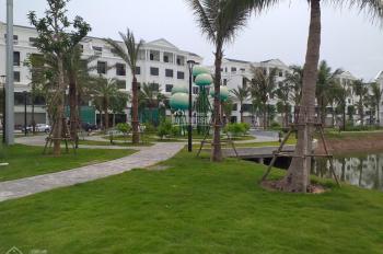 Bán shophouse vị trí đắc địa dự án Vinhomes Marina Lê Chân - Hải Phòng