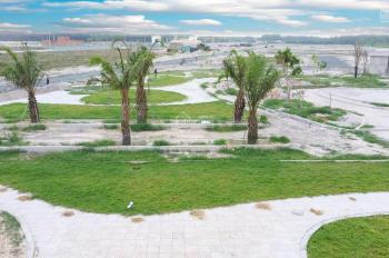 Đất nền KĐT Phúc Hưng Golden, thổ cư 100%, sổ hồng riêng từng nền, giai đoạn F0, chỉ 379tr/nền