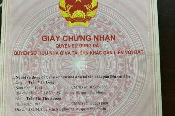Mặt tiền Nguyễn Ảnh Thủ, Huỳnh Thị Hai 5x31m, cấp 4 TN 12tr/th, giá 8.9 tỷ TL - 0938600993