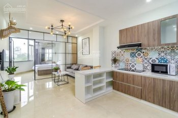 Nhà mới xây cần cho thuê rẻ làm căn hộ cao cấp DT: 5x15m, hầm 5, 10PN 30m2 giá chỉ 50tr, 0932521512