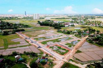 Bán lô đất đẹp nhất thôn Liên Hương, xã Thạch Đài, đối diện dự án tỷ đô Vingroup Hà Tĩnh