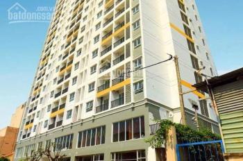 Chính chủ căn góc 3PN - 105m2 - Carillon 5, tầng 11, giá 3,3 tỷ, full nội thất. Cần bán gấp