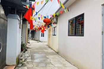 Bán đất Đa Tốn Gia Lâm Hà Nội DT 66m2 ngõ ô tô, hướng Tây cách chợ Bún 200m giá bán chỉ 22tr/m2