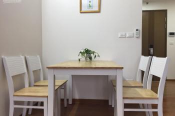 Chính chủ cần cho thuê gấp căn hộ 2PN full đồ tại kđt Nam Cường . LH 0989.346.864