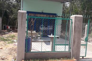 Bán nhà cách Mỹ Phước Tân Vạn 100m2, 150m2, giá chỉ 800 tr