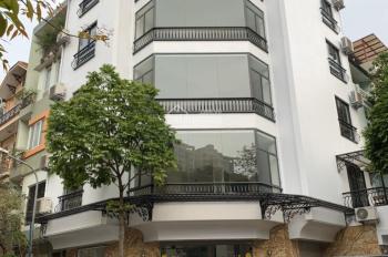 Chính chủ cần cho thuê sàn thương mại mặt phố Trung Hòa. Diện tích: 450m2, giá 120 triệu/tháng