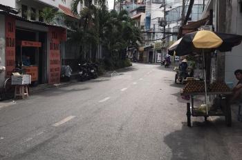 Chính chủ cần bán nhà phố, hẻm 10m, 2 mặt tiền Nhất Chi Mai, Tân Bình, 4x22m giá chỉ 11.8 tỷ TL