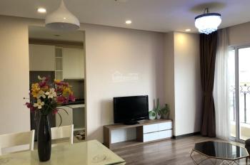 0902 999 118 căn hộ 2PN 70m2 Hòa Bình Green 505 Minh Khai nội thất hiện đại, giá 10.5 triệu/tháng
