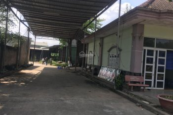 Bán kho xưởng MT đường 455, xã Trung An, huyện Củ Chi, DT 4.200m2
