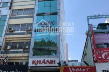 Bán nhà mặt tiền Hồng Bàng gần bệnh viện ĐH Y Dược, P. 11, Q. 5, DT; 4x25m, giá đầu tư: 23.5 tỷ TL