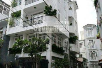 Bán nhà MT đường Nguyễn Chí Thanh, Quận 11, dt(4x22m)5 lầu, HĐ thuê: 60tr/tháng, giá: 23.5 tỷ