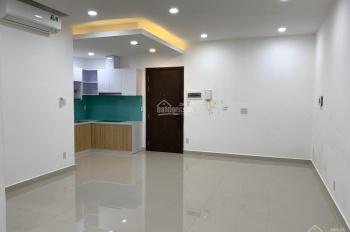Cho thuê officetel HT bếp;rèm;máy lạnh 40m2 tại River Gate giá 10 triệu.Lh xem nhà 0916020270 MsDung